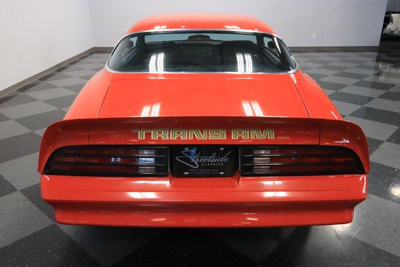 1978 Pontiac Firebird 11