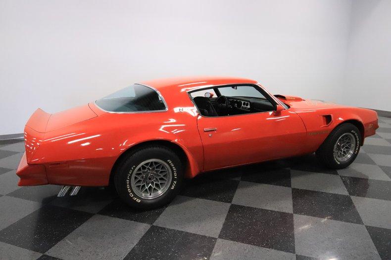 1978 Pontiac Firebird 14