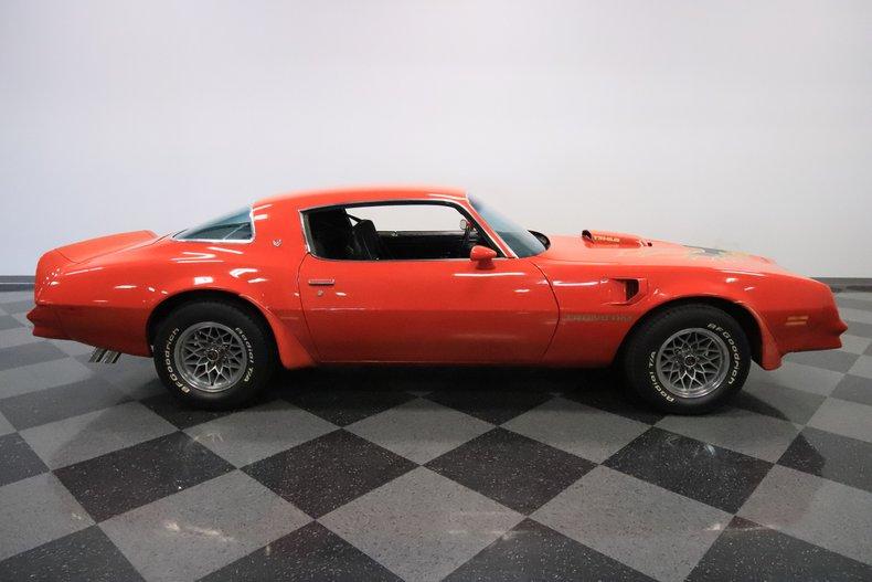 1978 Pontiac Firebird 15