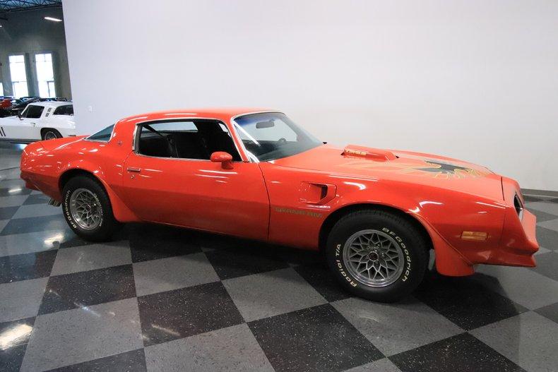 1978 Pontiac Firebird 16