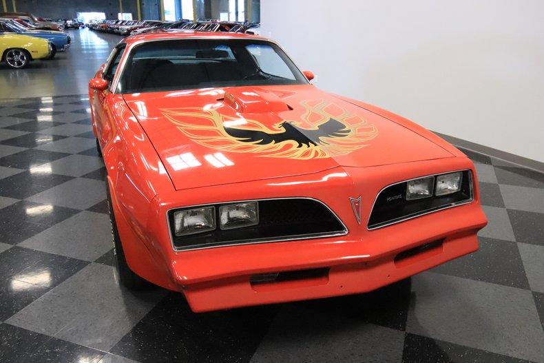 1978 Pontiac Firebird 18