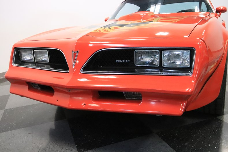1978 Pontiac Firebird 22