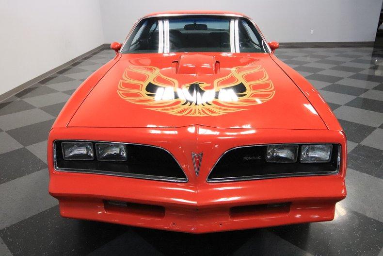 1978 Pontiac Firebird 19