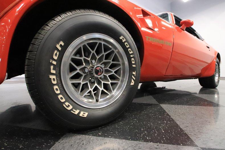 1978 Pontiac Firebird 23