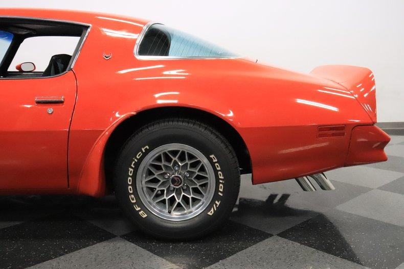 1978 Pontiac Firebird 27