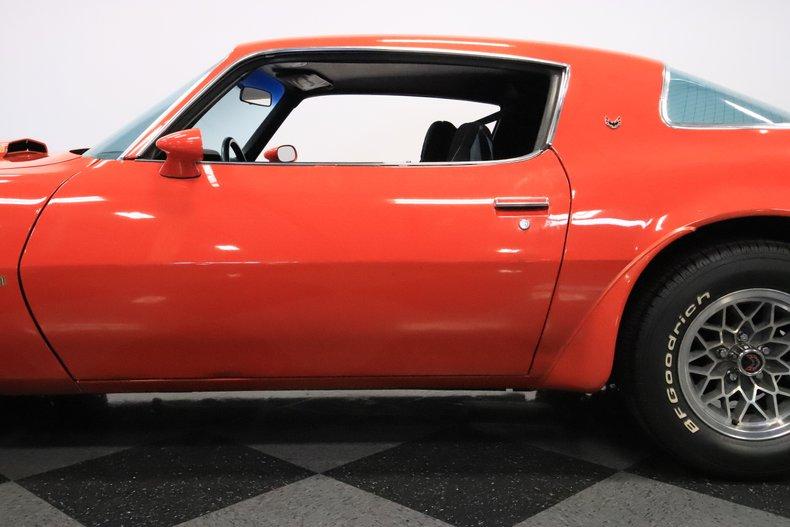 1978 Pontiac Firebird 26
