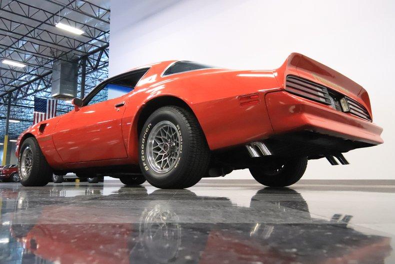 1978 Pontiac Firebird 28