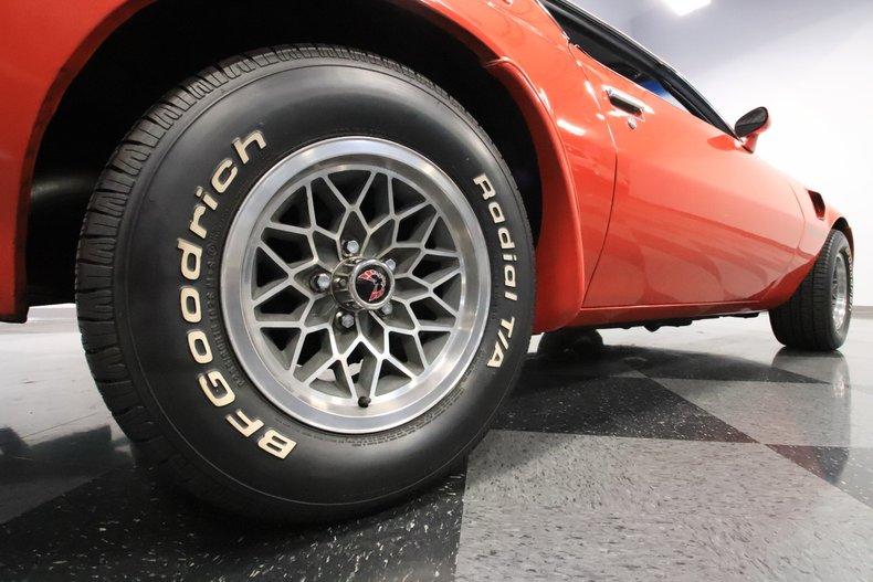 1978 Pontiac Firebird 31