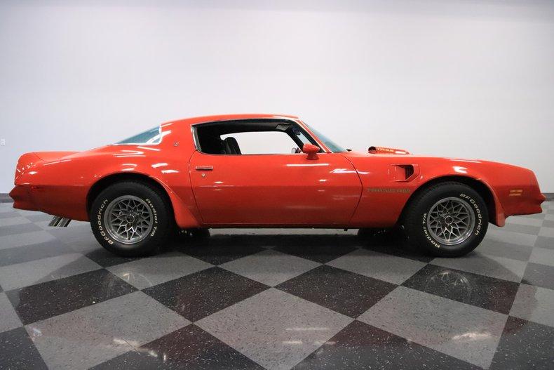 1978 Pontiac Firebird 32