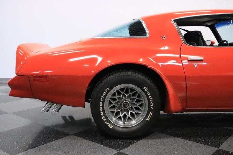 1978 Pontiac Firebird 33