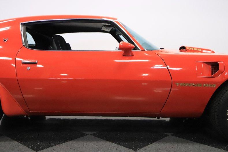 1978 Pontiac Firebird 34