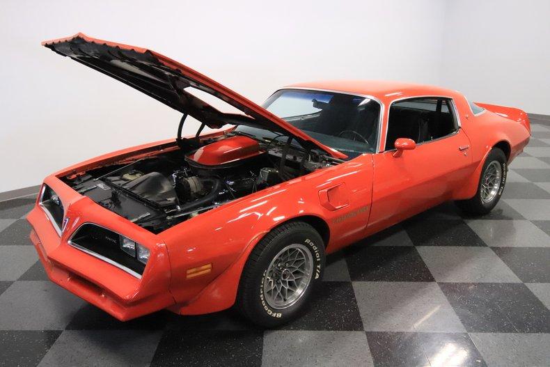 1978 Pontiac Firebird 37