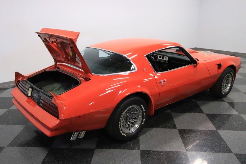 1978 Pontiac Firebird 40