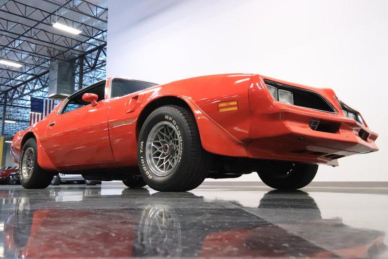 1978 Pontiac Firebird 36
