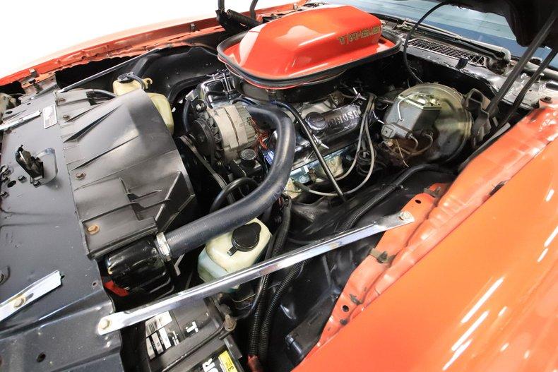 1978 Pontiac Firebird 38