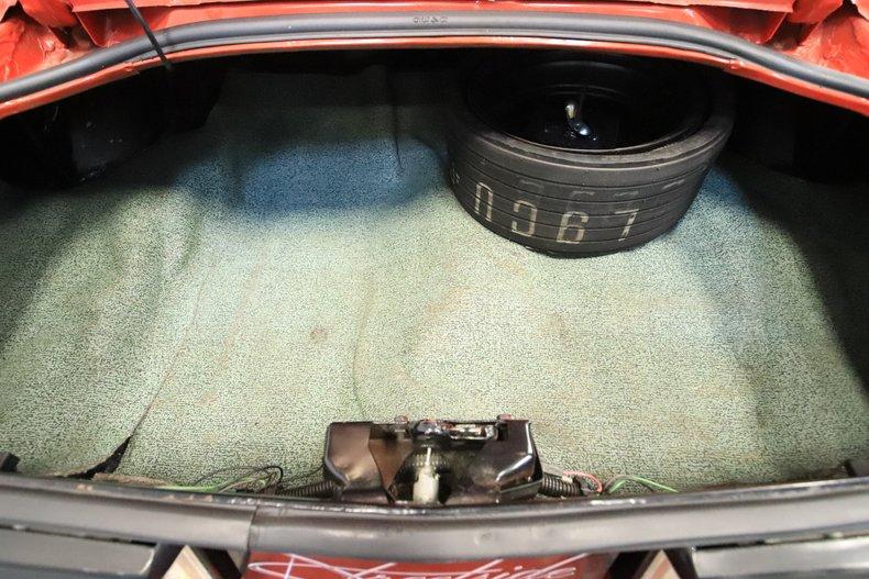 1978 Pontiac Firebird 42
