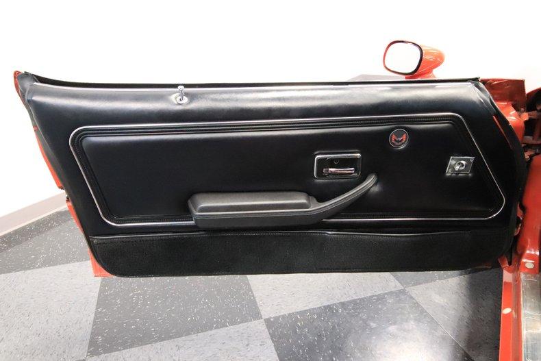 1978 Pontiac Firebird 45