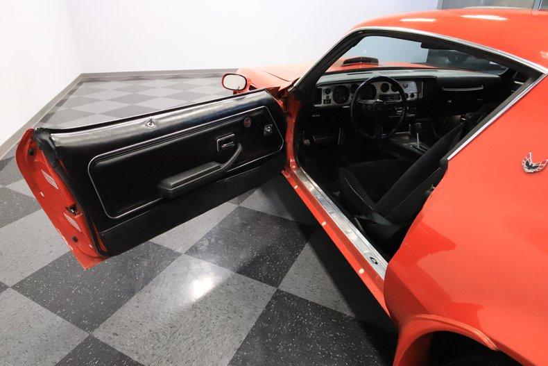 1978 Pontiac Firebird 44