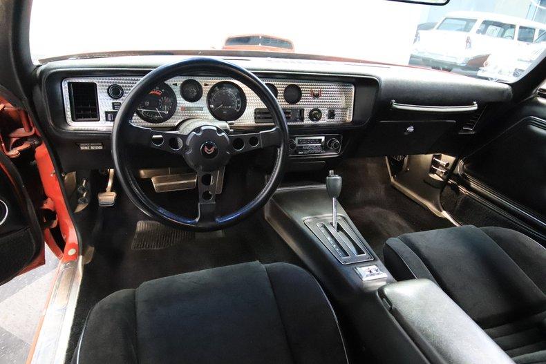 1978 Pontiac Firebird 46