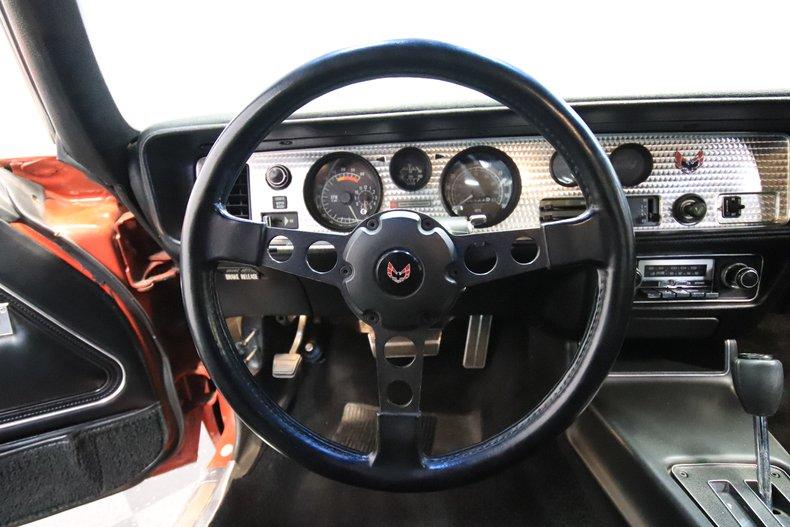1978 Pontiac Firebird 47
