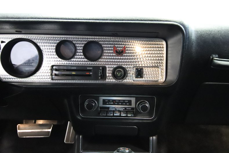 1978 Pontiac Firebird 52