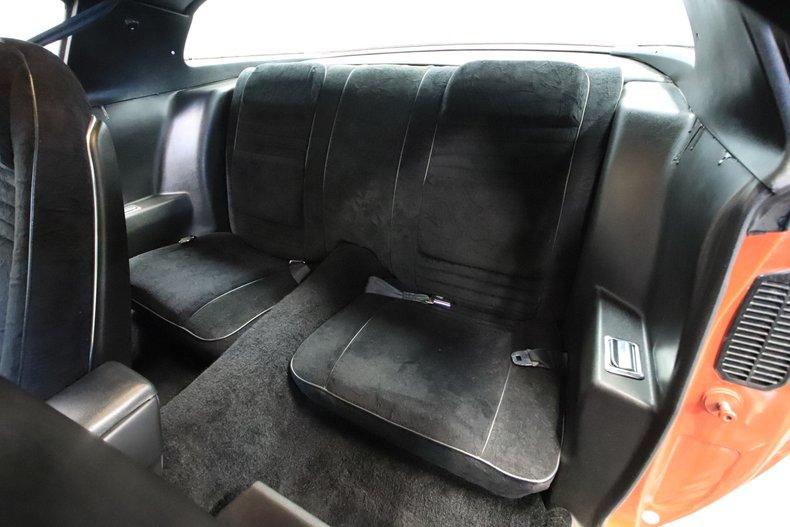 1978 Pontiac Firebird 56