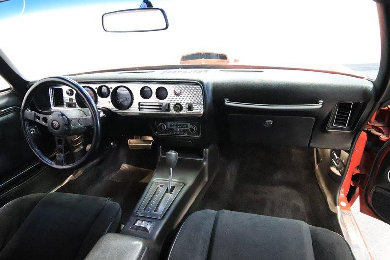 1978 Pontiac Firebird 60