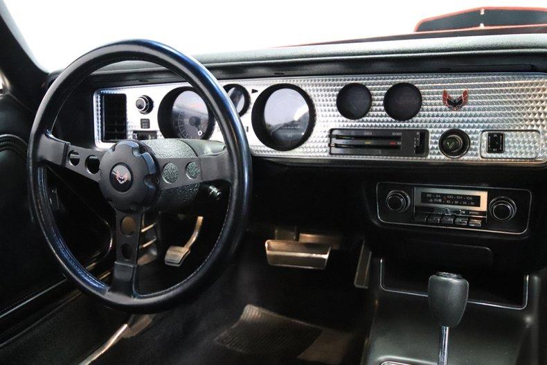 1978 Pontiac Firebird 61