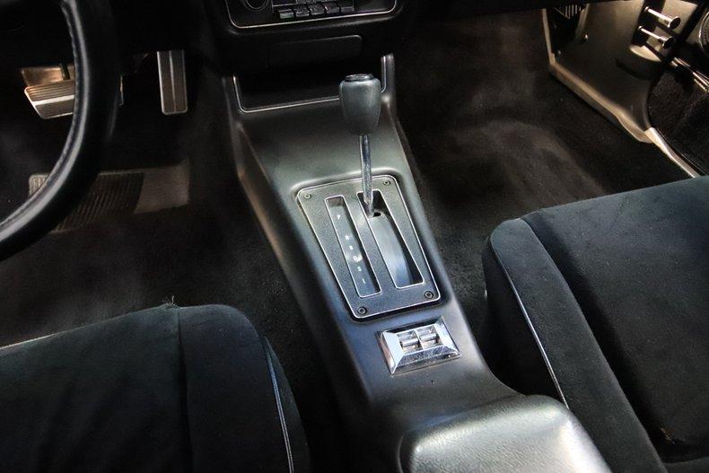 1978 Pontiac Firebird 54