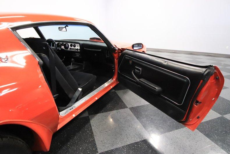 1978 Pontiac Firebird 65