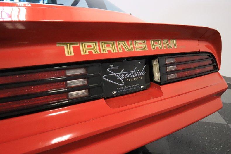 1978 Pontiac Firebird 80
