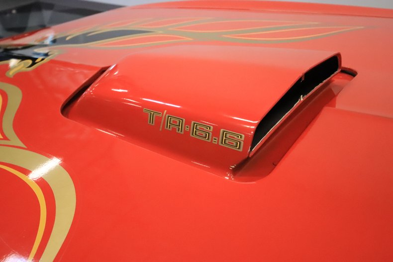 1978 Pontiac Firebird 78