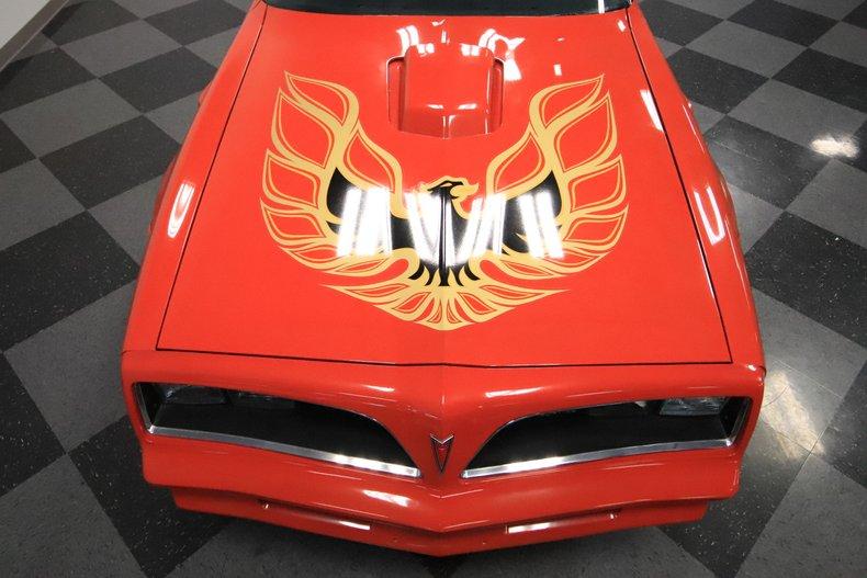 1978 Pontiac Firebird 76