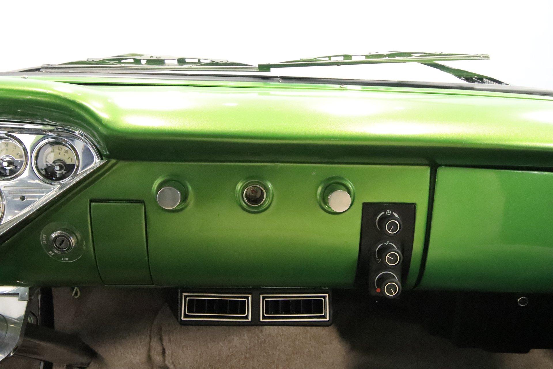 1957 Chevrolet 3100 | Streetside Classics - The Nation's