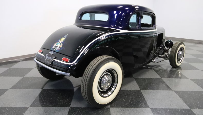 1934 Ford 5-Window 13