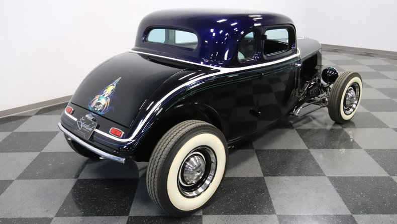 1934 Ford 5-Window 28