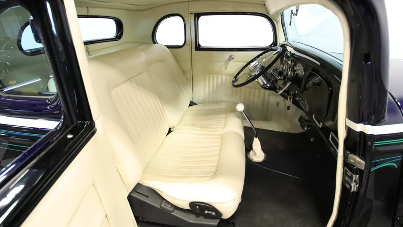 1934 Ford 5-Window 55