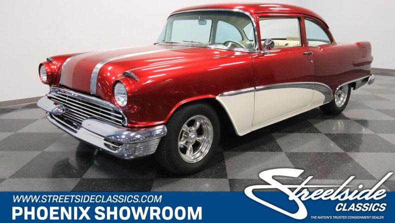 For Sale: 1956 Pontiac Pathfinder