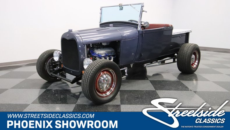 For Sale: 1929 Ford Highboy