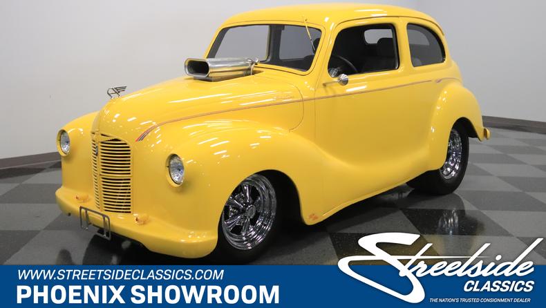 For Sale: 1947 Austin A40