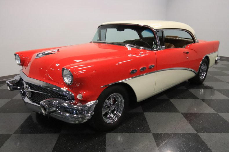 1956 Buick Special 5