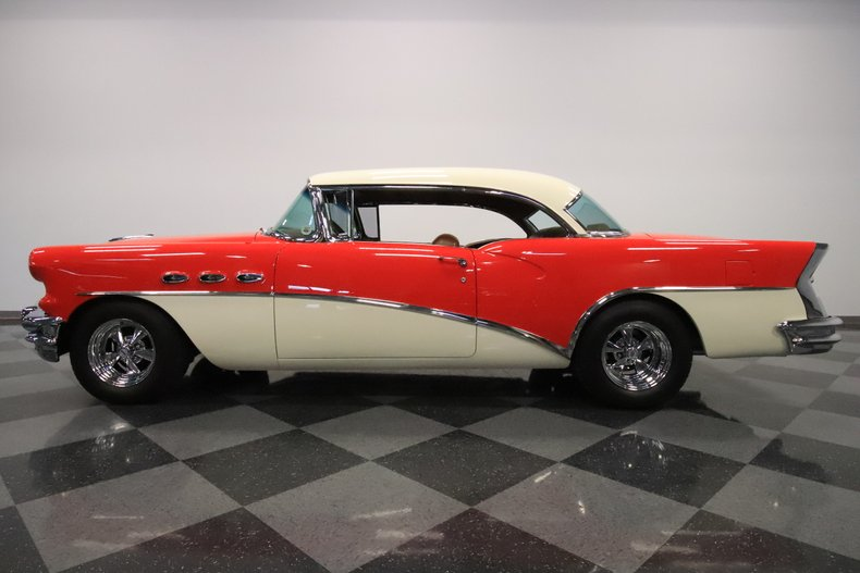 1956 Buick Special 24