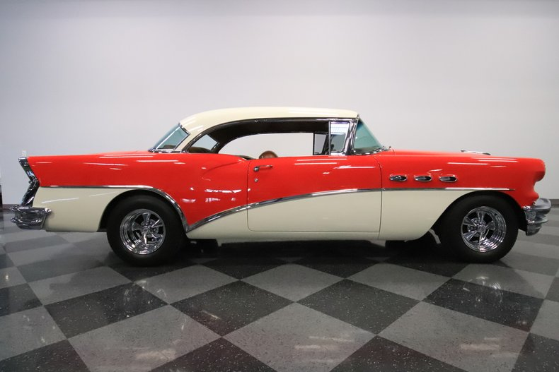 1956 Buick Special 32