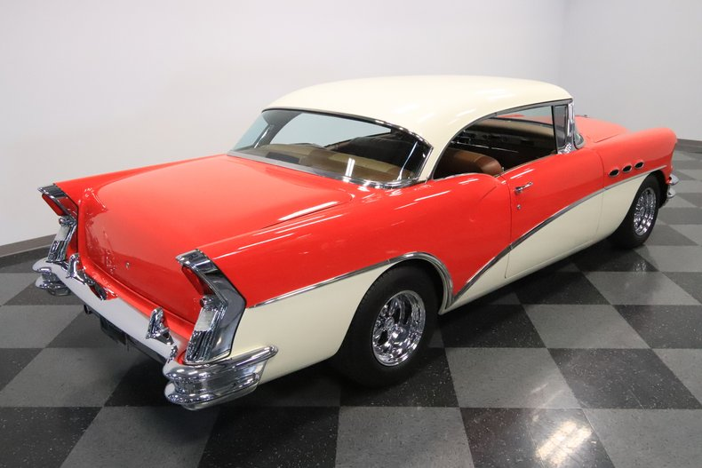1956 Buick Special 29