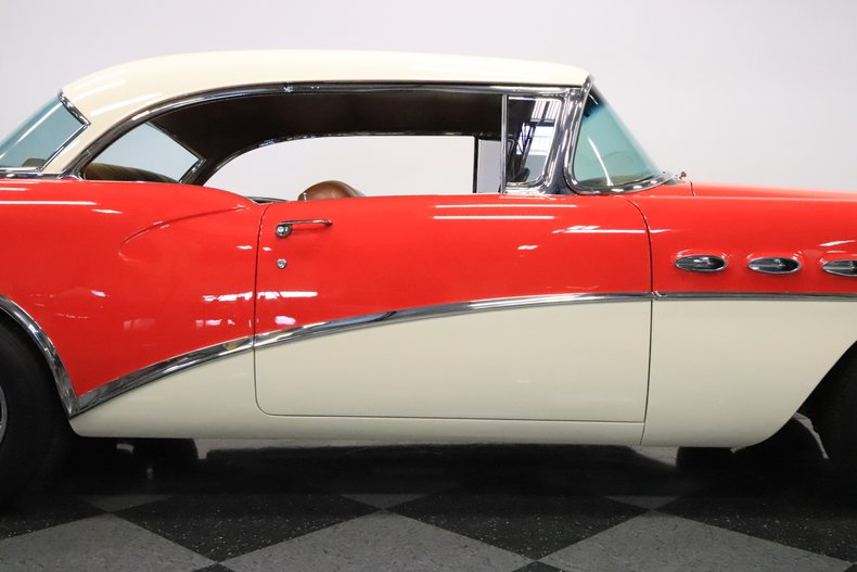 1956 Buick Special 34
