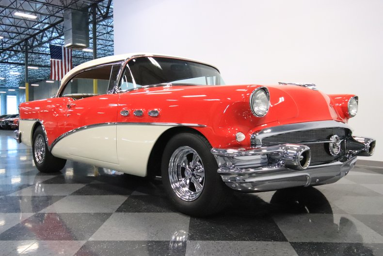 1956 Buick Special 36