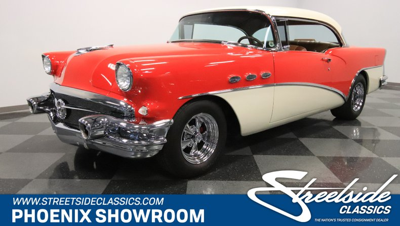 1956 Buick Special 1