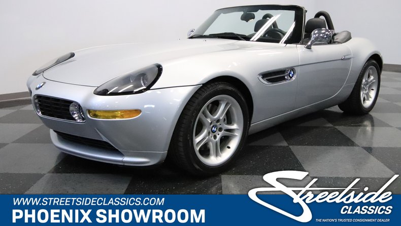 For Sale: 2003 BMW Z8