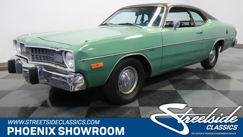 1974 Dodge Dart For Sale