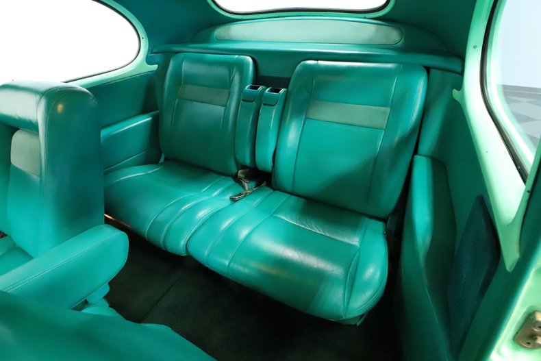 1946 Lincoln Club Coupe 53